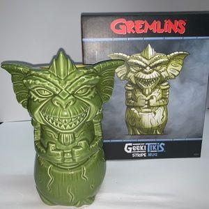 New Gremlins GeekiTikis 23oz Collectors Mug